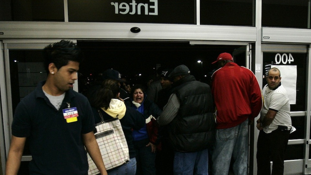 Walmart Touts Crowd Experts It Used To Develop Black Friday Plans
