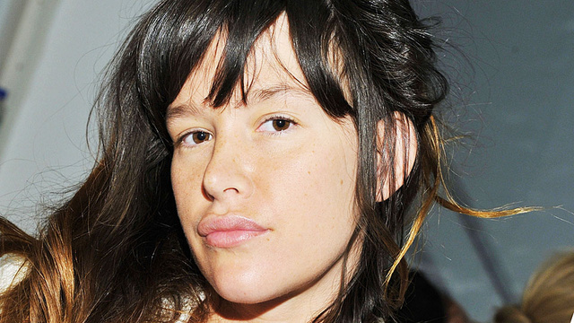 Paz de la Huerta's Excuse for Assault: 'I'm a Real Actress, HBO'
