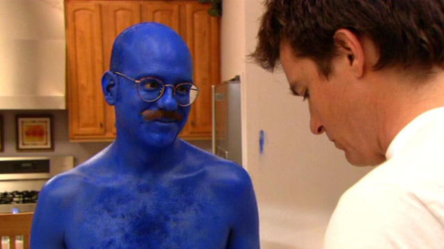Arrested Development Returns... on Netflix