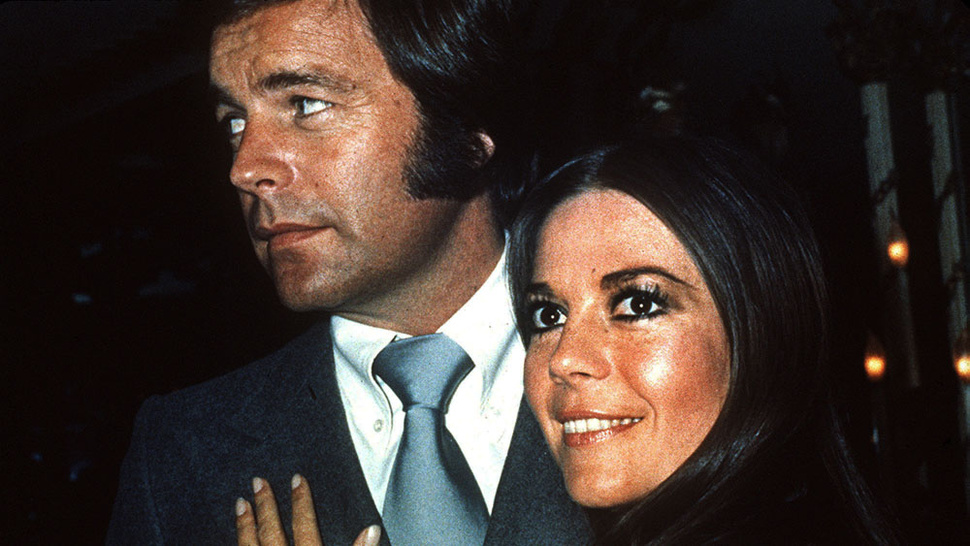 Actor Robert Wagner Not a Suspect in Natalie Wood's Death