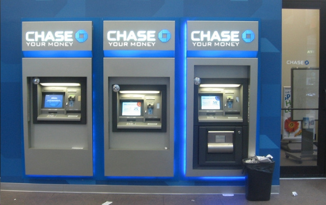 If You've Used an ATM Near Union Square, Bad News