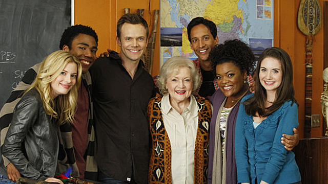 NBC's Midseason Schedule Does Not Include Community