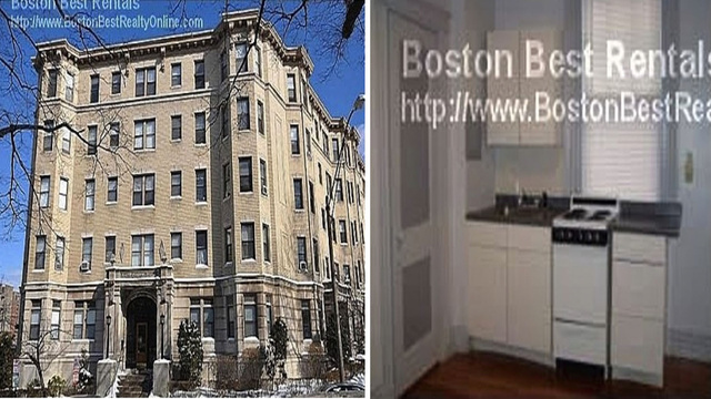 These Are Five of the Smallest Rental Apartments in America