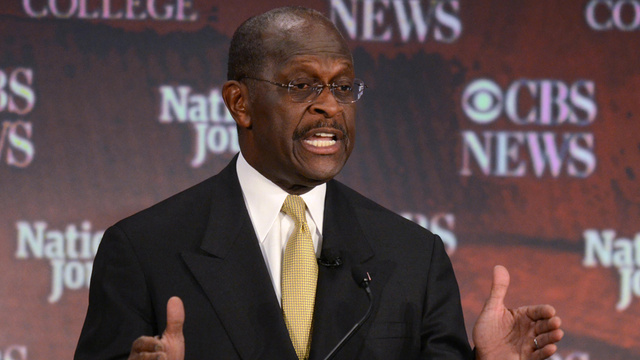 Cain, Bachmann A-OK With Waterboarding