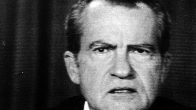 Here Are All of Richard Nixon's Filthy Secrets