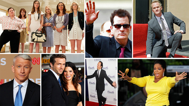 Here's Who Should Host the Oscars