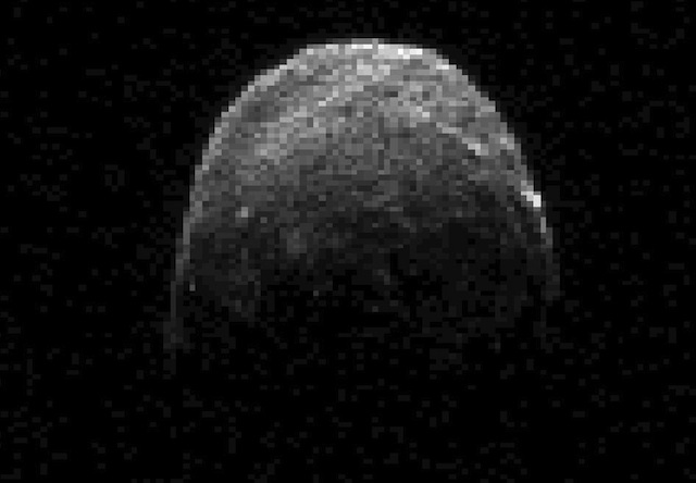 Here's The Massive Asteroid That's Barely Going to Miss Earth