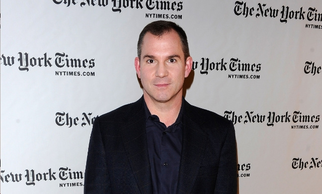 Against All Odds, Frank Bruni Gets Worse