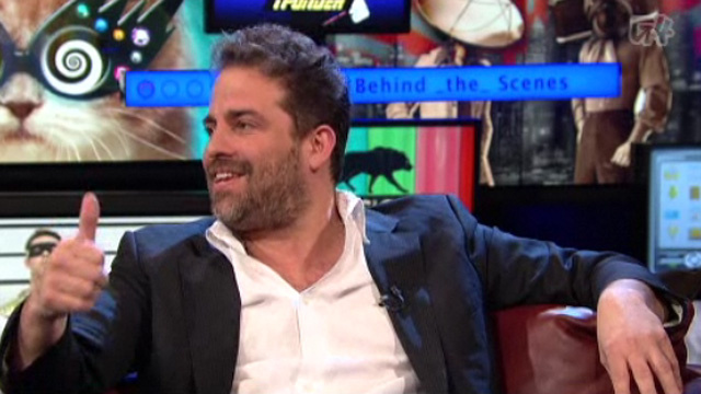 Brett Ratner Admits He 'Banged' Olivia Munn, But Never Jerked Off While Eating Shrimp