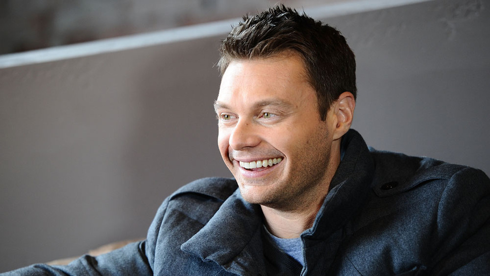 Ryan Seacrest's First Movie Will Destroy the American Entertainment Industry