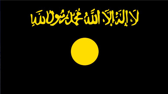 Al Qaida Plants Its Flag In Libya