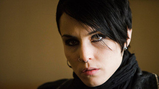 How You Can Dress Like The Girl with the Dragon Tattoo