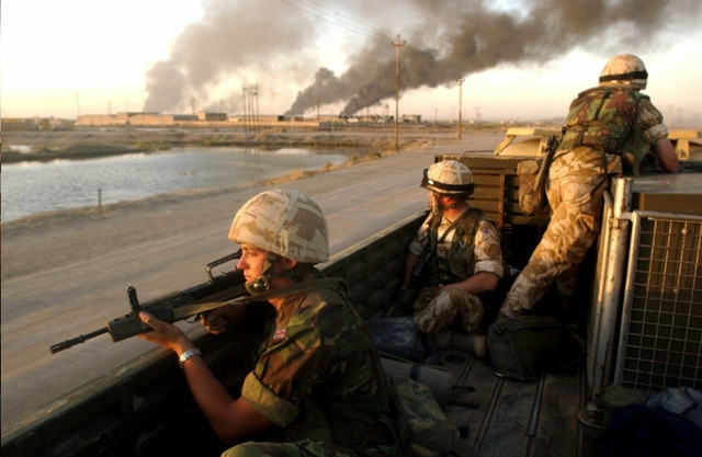 Will the Media Follow the Military Out of Iraq?