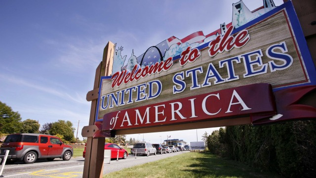 Cruel USA to Charge Neighbors an Entrance Fee