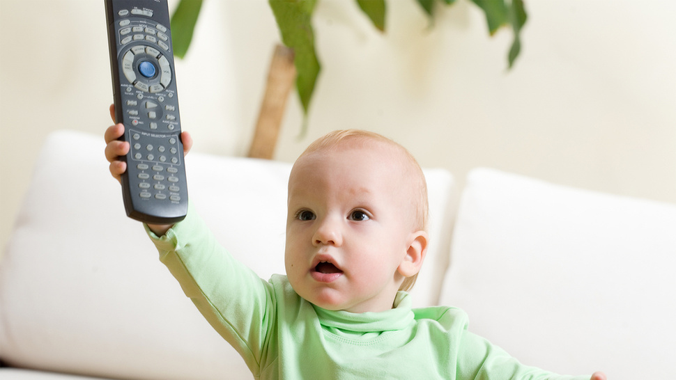 TV Has Probably Already Ruined Your Kids