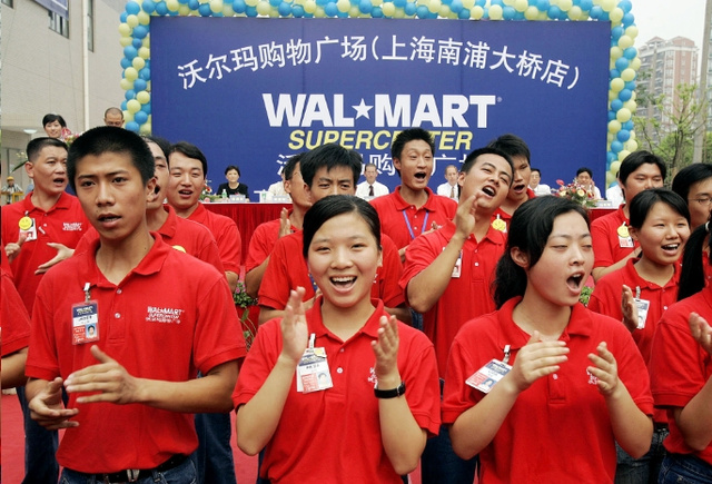 Wal-Mart's Nasty China Pork Scandal Is a Big Deal