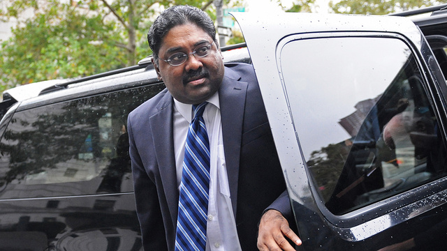 Fat Billionaire Sentenced to 11 Years in Prison