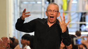 Jean Paul Gaultier Has Harsh Words for Anna Wintour