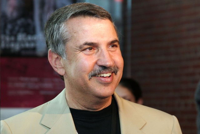 Tom Friedman Does Not Know What's Happening Here