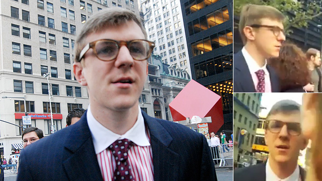 Is James O'Keefe a Fugitive?