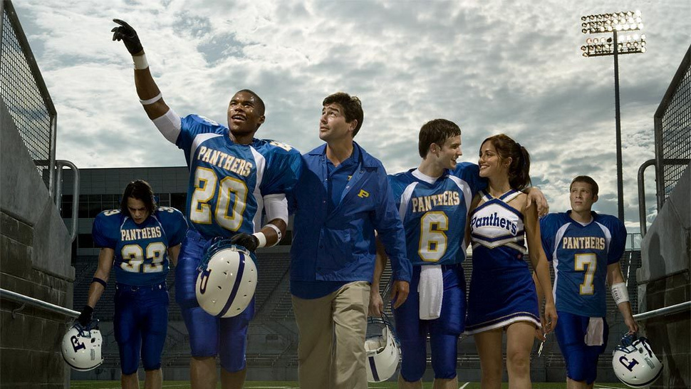<em>Friday Night Lights</em> Is Not Dead