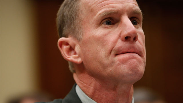 Gen. McChrystal Says U.S. Has No Clue What It's Doing in Afghanistan