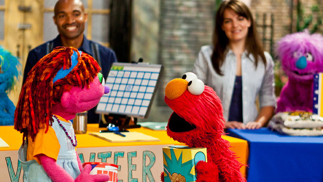 Sesame Street to Debut Impoverished Muppet