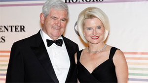 Newt Gingrich Has Seen The Hangover 7 Times