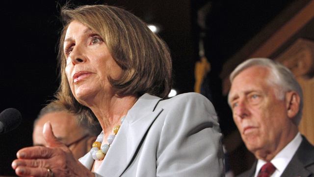 NewsBeast Retracts False Quote of Pelosi Slamming Obama Advisers