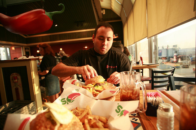 What Does Your Choice of Casual Dining Chain Say About You?