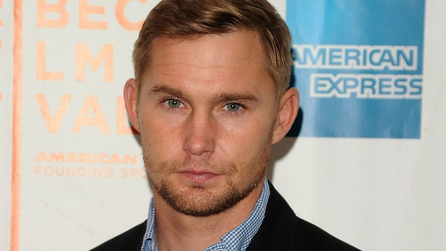 Let's Make Brian Geraghty a Star