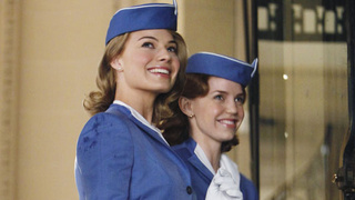 Pan Am: It's a Mad, Mad, Mad, Mad, Mad Men World