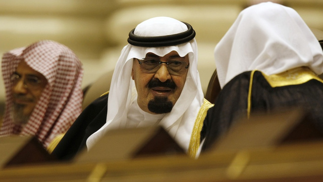 Saudi King Abdullah Gives Women Right to Vote, Run in Elections
