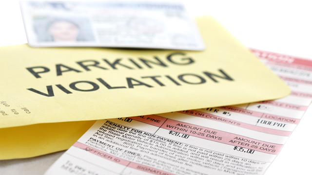 Foreign Diplomats Suck at Paying Parking Tickets