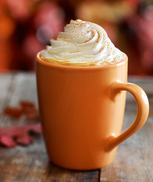 Are Pumpkin Spice Lattes Destroying Our Nation's Manhood?