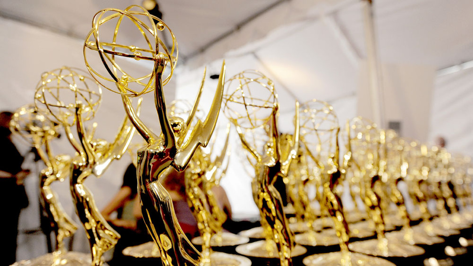 Join Our Virtual Emmys Viewing Party