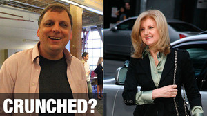 Arianna Huffington Wins Again: Mike Arrington Reportedly Fired from AOL