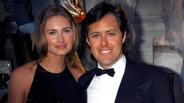 Lauren Bush Becomes Lauren Bush-Lauren in 'Western-Themed' Wedding