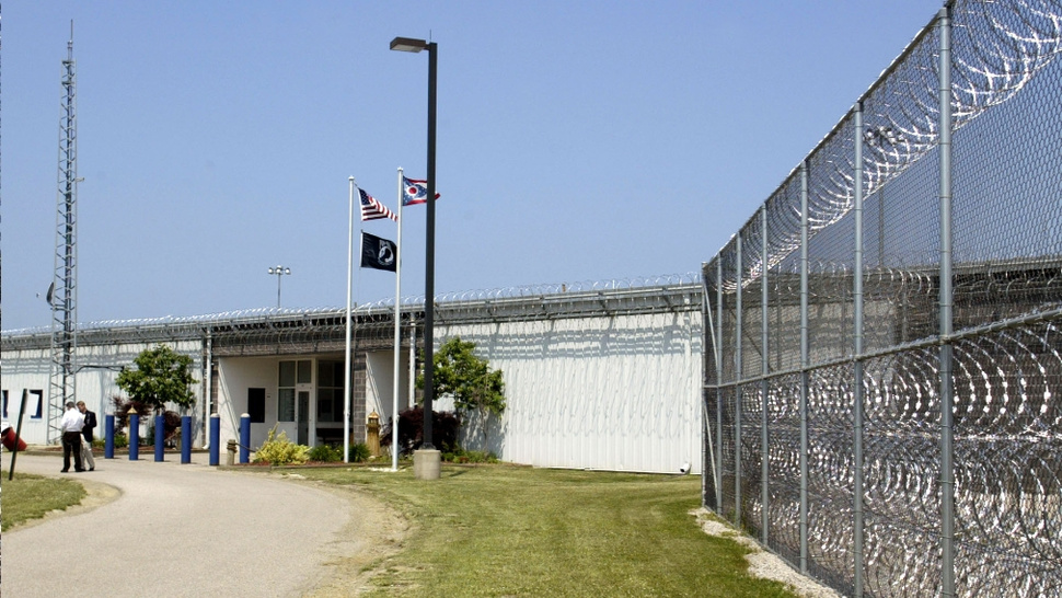 Ohio Sells State Prison to Private Company in 'Fabulous' Deal
