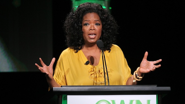 Facebook and Twitter Will Teach Oprah How to Be Popular