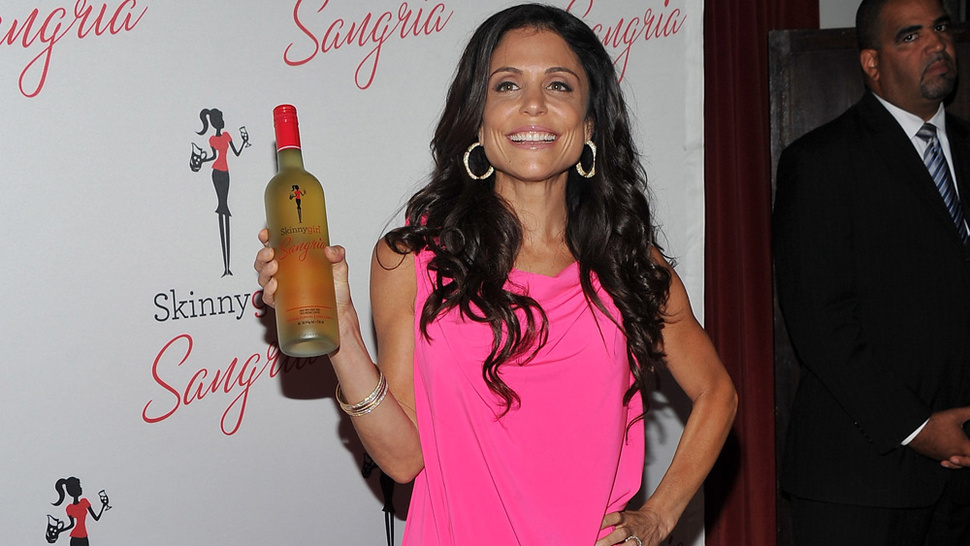 Bethenny Frankel's Cocktail May Give You Cancer