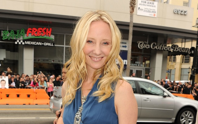 The Continued Redemption of Anne Heche