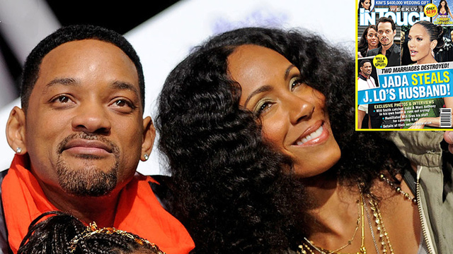 Did Will Smith and Jada Pinkett Separate, Or Not?