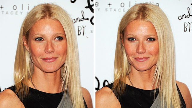 Gwyneth Paltrow Saved Lives on 9/11
