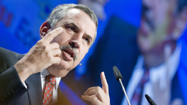 What Is the Point of Thomas Friedman?