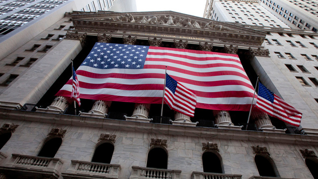 U.S. Credit Rating Downgraded for First Time