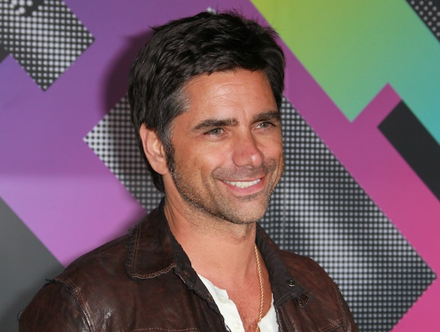 The Resurrection of John Stamos