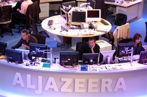 New York Gets Al Jazeera English Today
