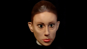 Bidding on Casey Anthony Masks Almost at $25,000