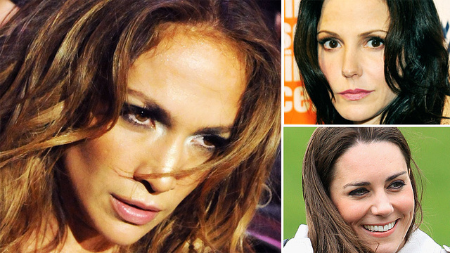 Weeds Actress: Jennifer Lopez 'Shoved' Me, Grabbed Middleton